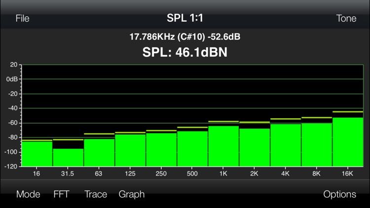 PocketRTA Ultra screenshot-4