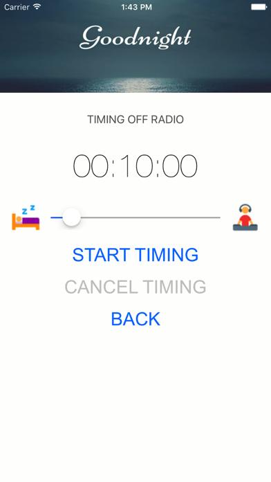 Radio FM - Simple Radio screenshot two
