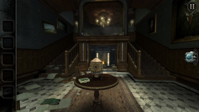 Screenshot for The Room: Old Sins in Viet Nam App Store