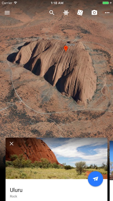 download Google Earth apps 2