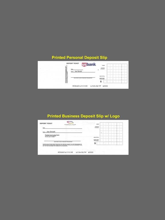 Print Checks Pro screenshot #7