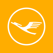 Lufthansa app review