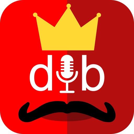 DubKing - Make Funny Selfie Dub Videos iOS App