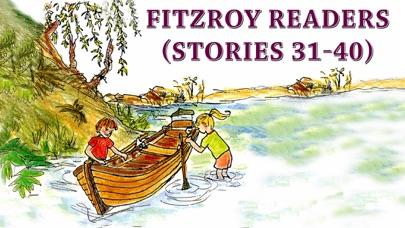 SaarBook Fitzroy Reader 31-40 Screenshot