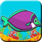 Colorful Fish Matching icon