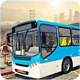Bus Simulator 2k18