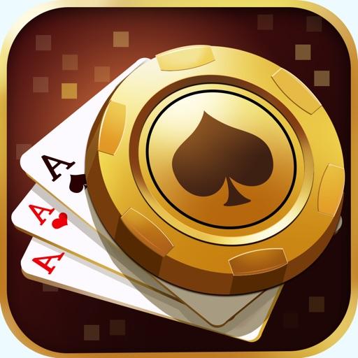 疯狂扑克争霸