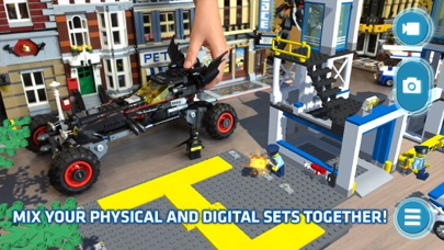 LEGO® AR Studio screenshot 1