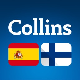 Collins Spanish<>Finnish