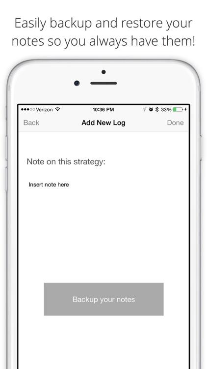 Oblique: Productive Strategies screenshot-3