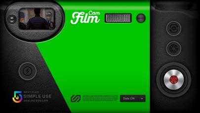 FILM - Retro Disposable Camera screenshot 1