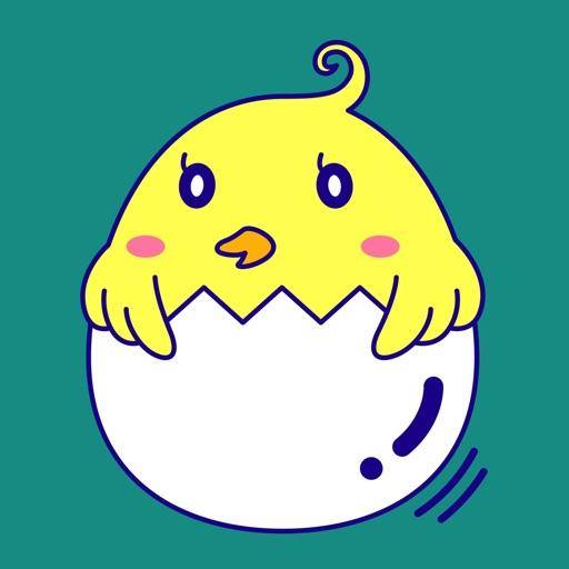 ピーちゃん 〜 Unofficial esa.io Client.
