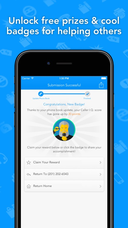 CallerSmart: Caller ID + Block screenshot-4