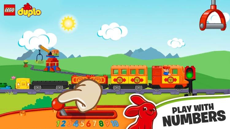 LEGO® DUPLO® Train screenshot-3