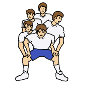 JapanesePhysicalEducation app