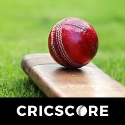 Live Cricket Score - Cricscore