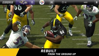 Madden NFL Overdrive Football for Windows