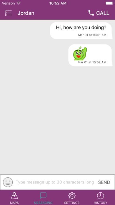 GizmoHub Screenshot