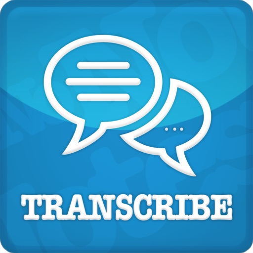 Transcribe by NoNotes