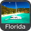 Boating Florida Nautical Chart
