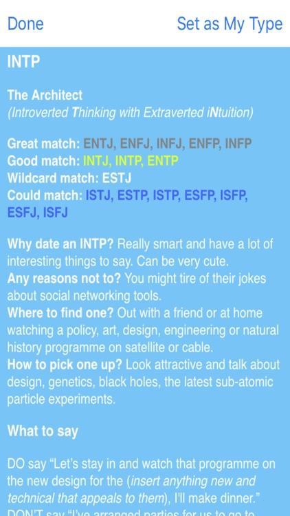 Date Mate Dating screenshot-3