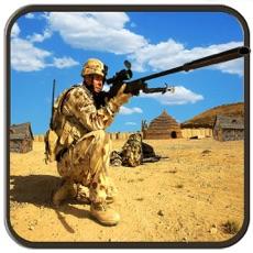 Activities of Terrorists Killer Sniper 2k17