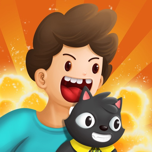Cats & Cosplay: Tower Defense app for ipad