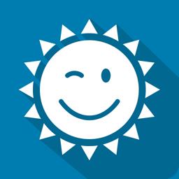 YoWindow Weather app icon
