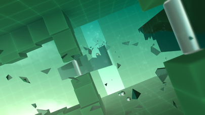 Smash Hit ScreenShot2