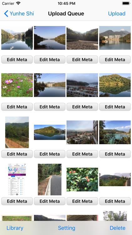 PIExplorer for Picasa Pro screenshot-3