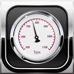 Barometer HD