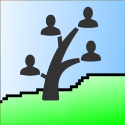 build your family tree on the app store