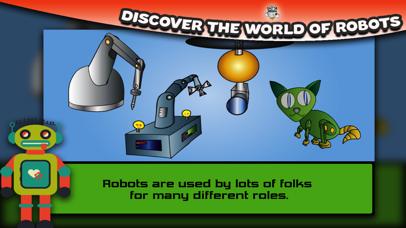 STEM Storiez - Robot Play EDU screenshot 2
