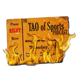 Tao of Sports Podcast with Troy Kirby