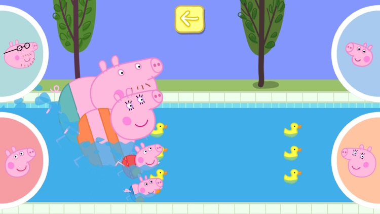 Peppa Pig: Holiday screenshot-0