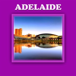 Adelaide City Offline Guide