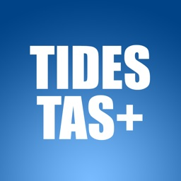 Tide Times TAS Plus