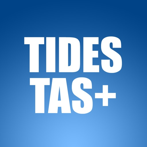 Tide Times TAS Plus