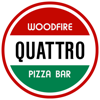 Quattro Wood Fired Pizza App