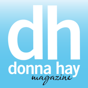 Donna Hay Magazine app review