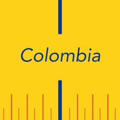 Radios de Colombia - AM/FM