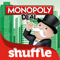 App Icon for MONOPOLYCards by Shuffle App in Belgium IOS App Store