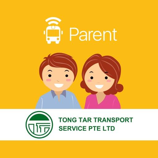 TT Parent app logo