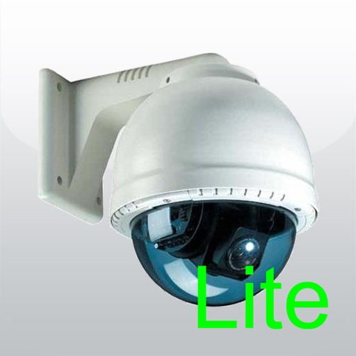 IP Cam Viewer Lite app icon图