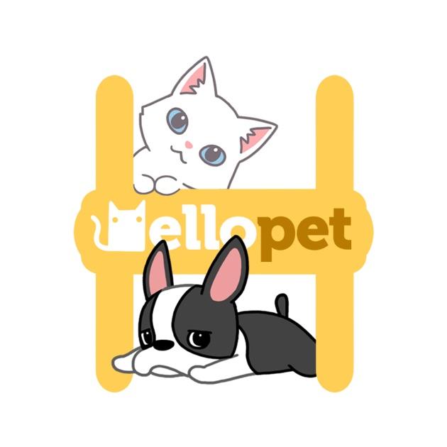 Hellopet Pet App For Iphone