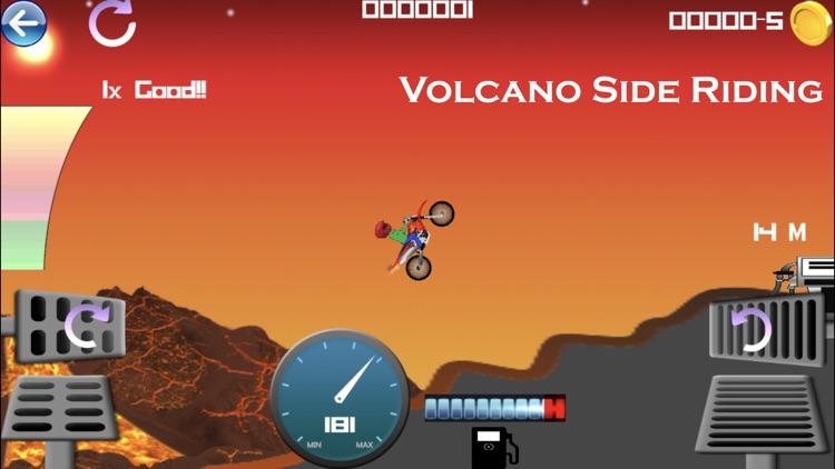 MotoX Bikes Extreme Stunts screenshot-4
