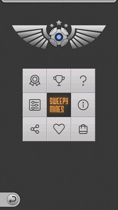 Minesweeper Reboot PRO screenshot 5