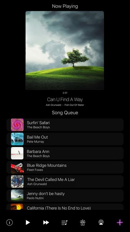 Digital Jukebox - Music Player