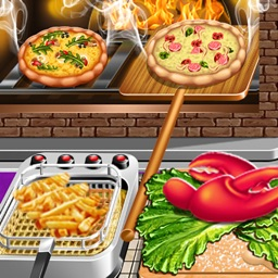 Cooking Yard - Restaurant Game