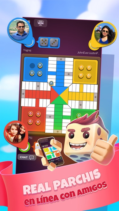 download Parchis STAR apps 1